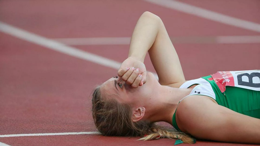 Белорусская легкоатлетка Тимановская получит политическое убежище в Польше