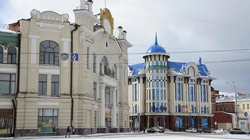 В Томской области продлили ковид-ограничения на массовые мероприятия