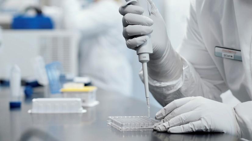 В«Петроваксе» рассказали об исследованиях китайской вакцины«Конвидеция»