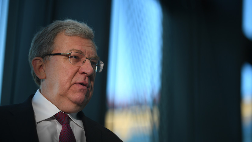 Кудрин назвал субсидии альтернативой регулированию цен в России