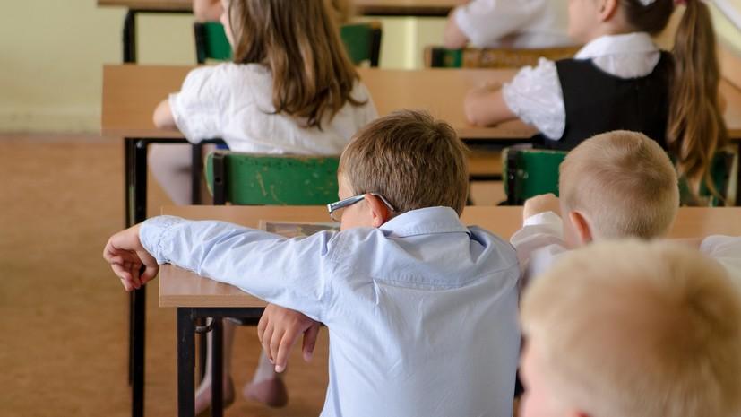 Названы самые востребованные дополнительные занятия для детей