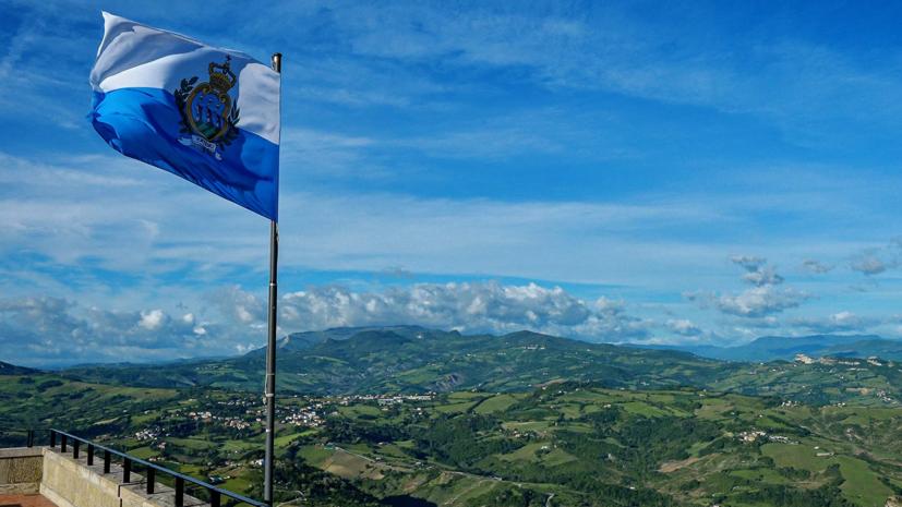 В ЕС признали сертификаты о вакцинации Сан-Марино, где используется «Спутник V»