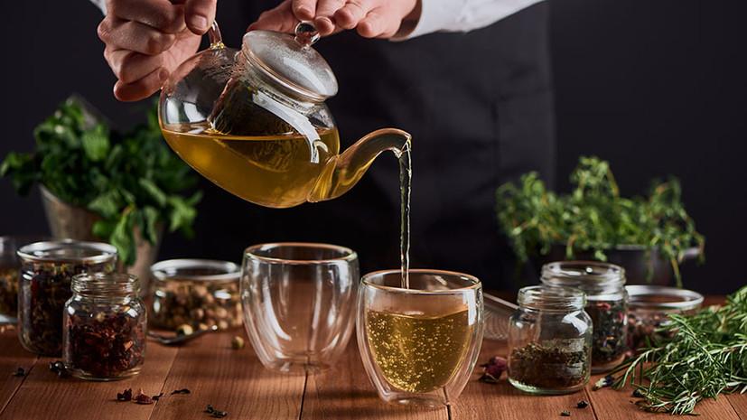 Бодрая динамика: экспорт российского чая может вырасти почти в полтора раза к 2030 году