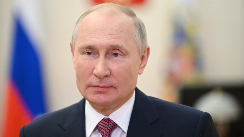 Путин и президент Боливии обсудили борьбу с пандемией