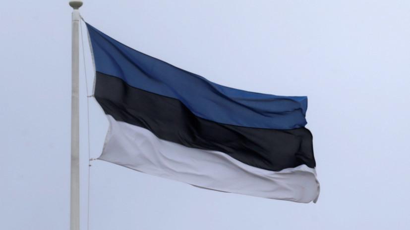 Высланный эстонский консул пытался получить данные о планах России в Арктике