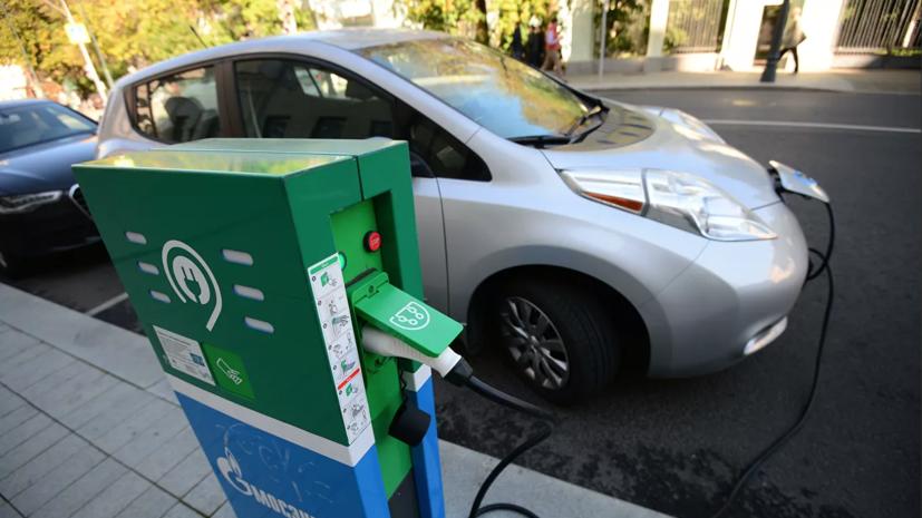 Автоэксперт высказался об экологичности электромобилей