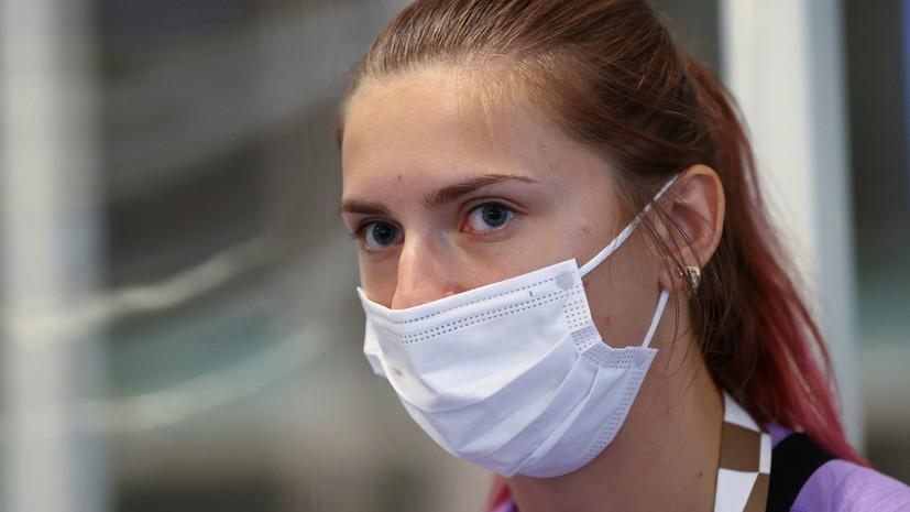 Белорусская легкоатлетка отказалась возвращаться в страну после ситуации с Тимановской