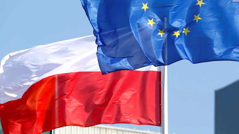 Польша выдала гуманитарную визу мужу Тимановской