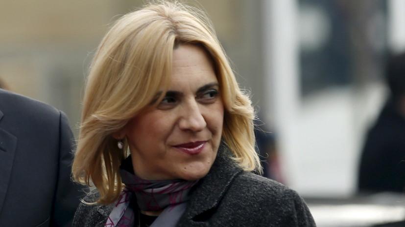 В Республике Сербской положительно оценили отношения с Россией