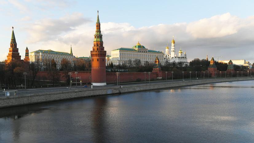 В Кремле анонсировали совещание Путина с правительством 5 августа