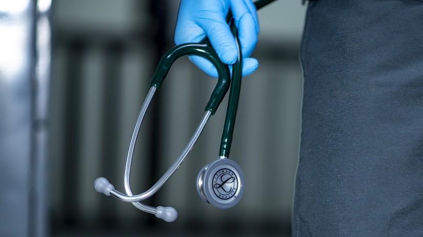 Гепатолог рассказала о профилактике заболеваний печени