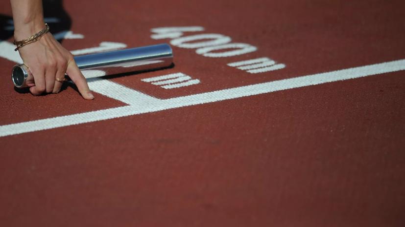 Ходока Мизинова дисквалифицировали с медальной гонки ОИ в Токио