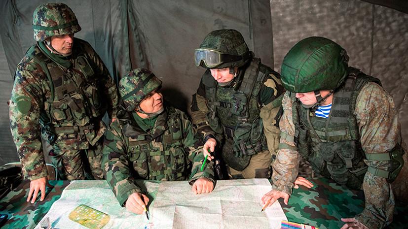 В учениях «Запад-2021» в Белоруссии примут участие около 12,8 тысячи военнослужащих