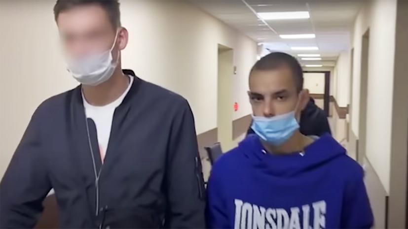 «Ребёнок в тяжёлом состоянии»: в Москве задержали мужчину, выкинувшего своего сына с пятого этажа