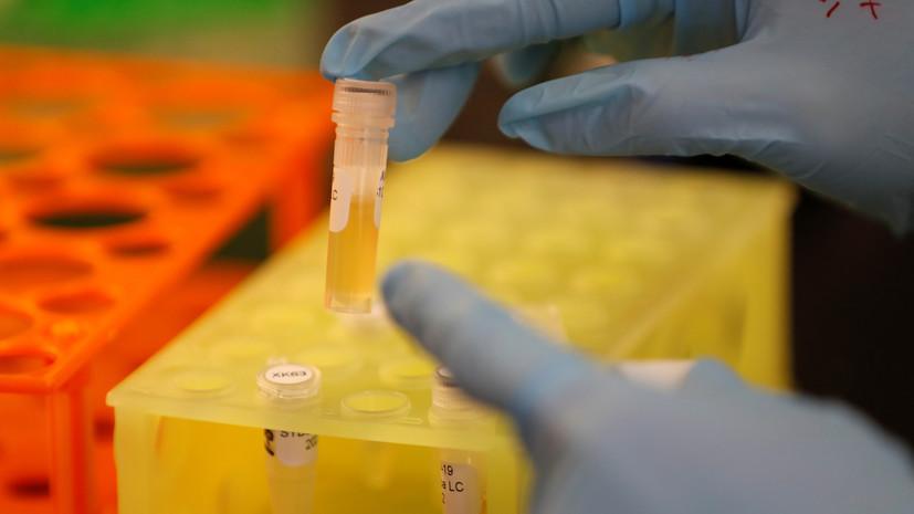 Мурашко заявил, что ситуация с коронавирусом в России стабилизируется
