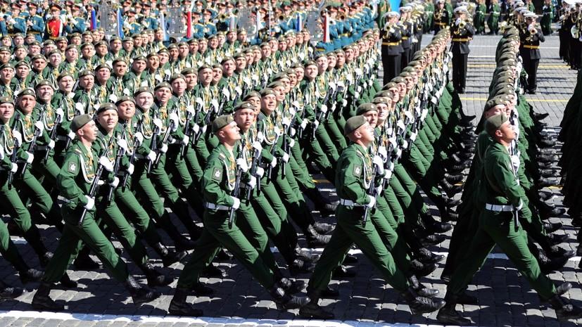 «Участвовали во всех войнах»: как железнодорожные войска обеспечивают безопасность России