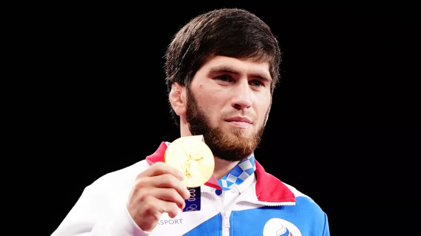 Будунов — о золоте Угуева на ОИ: дагестанская школа борьбы находится на высочайшем уровне