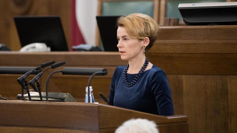 Глава МВД Латвии считает, что бегущие в Литву мигранты не являются беженцами