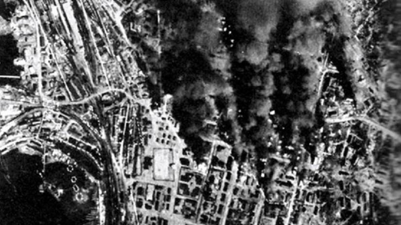 «Бомбардировка была важна идеологически»: как советская авиация атаковала Берлин в 1941 году