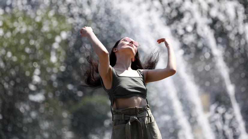 Синоптик рассказал о «лебединой песне лета» в Москве