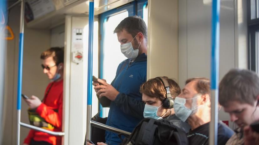 «Привито уже 38,9 млн человек»: Мурашко рассказал о ситуации с коронавирусом в России
