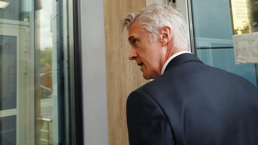 Оглашение приговора Майклу Калви продолжится 6 августа
