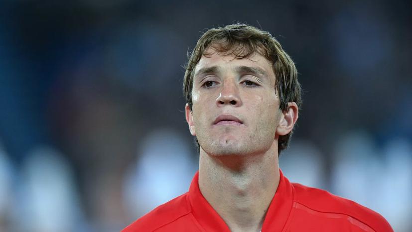 СМИ: Марио Фернандес отказался приехать в сборную России на сентябрьские матчи команды