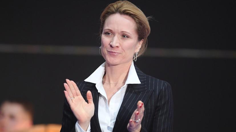 Мария Киселёва прокомментировала успехи России в синхронном плавании