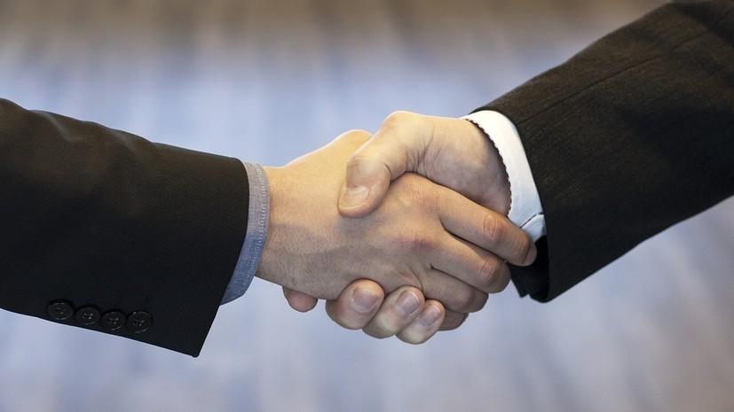 Общество «Знание» и проект «Россия — моя история» договорились о сотрудничестве