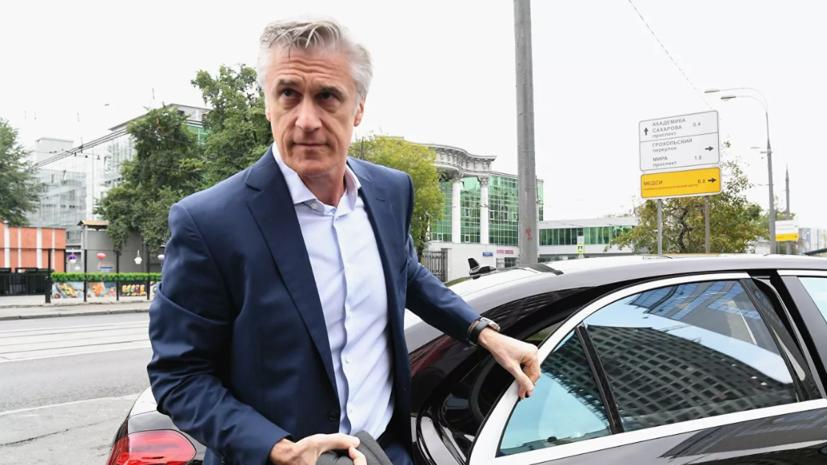 Суд приговорил основателя Baring Vostok Майкла Калви к 5,5 года условно