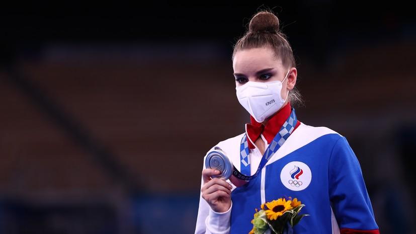 Вайцеховская не считает, что сестёр Авериных засудили в финале Олимпиады