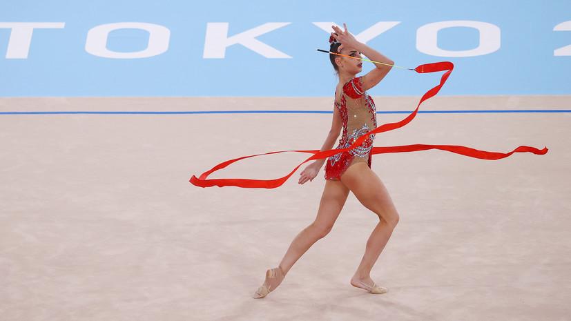 Винер-Усманова назвала вопиющей несправедливостью судейство в финале ОИ