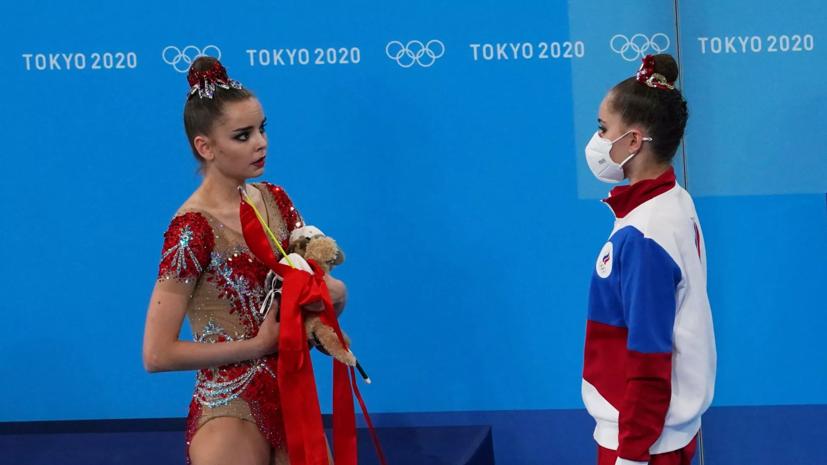 Винер-Усманова о многоборье: спорт с таким судейством не может быть представлен на ОИ