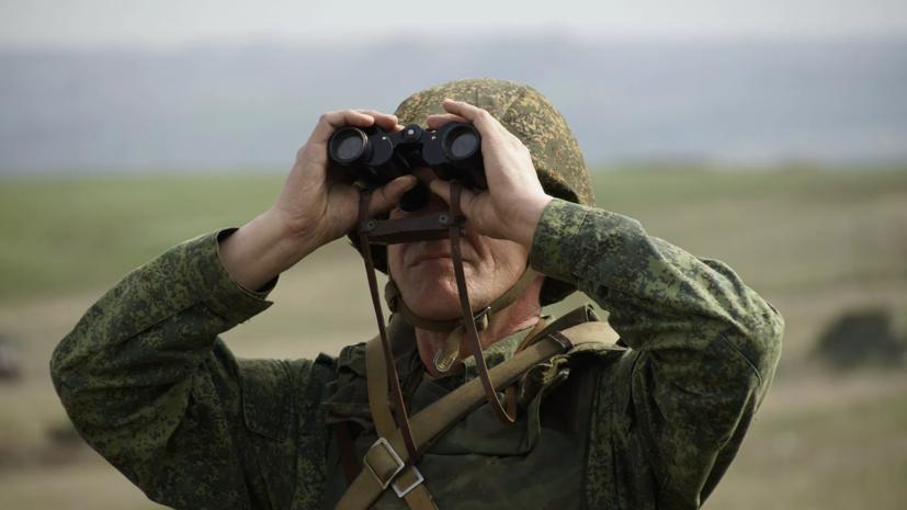 В ЛНР обвинили ВСУ в привлечении мирных граждан к рытью окопов на передовой