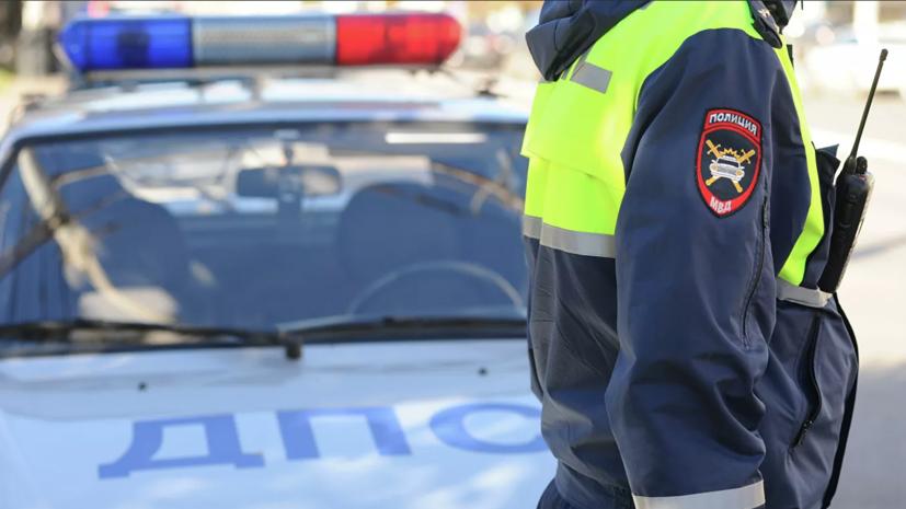 Один человек погиб в результате ДТП в Татарстане