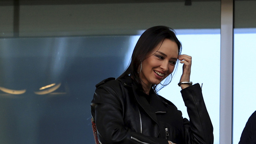 Салихова сообщила, что удаляет свой Telegram-канал