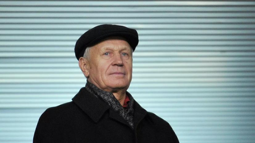 Колосков высказался о лимите на легионеров в российском футболе