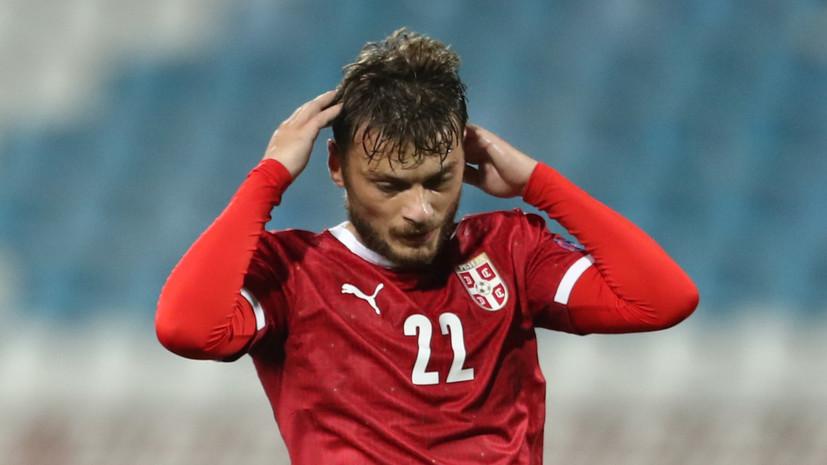 Источник: «Спартак» готовит улучшенное предложение по футболисту «Бешикташа» Льяичу