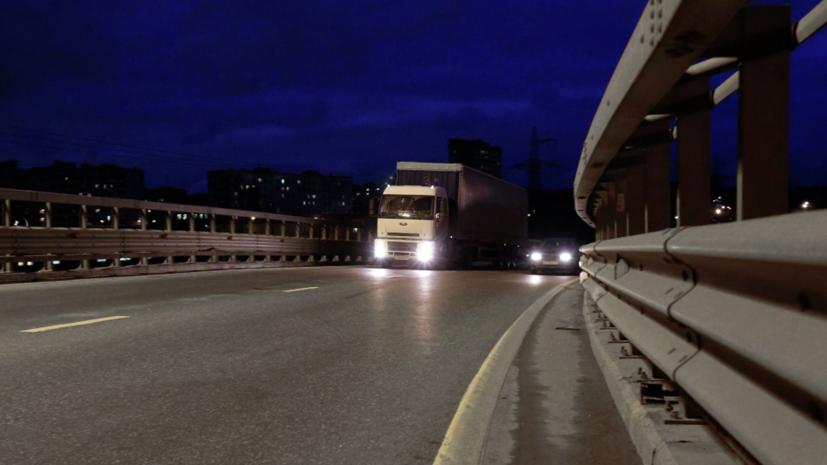 В ДТП в Новой Москве погибли четыре человека