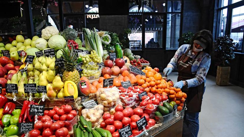 Путин поручил увеличить ввоз в Россию сельхозпродукции из стран СНГ