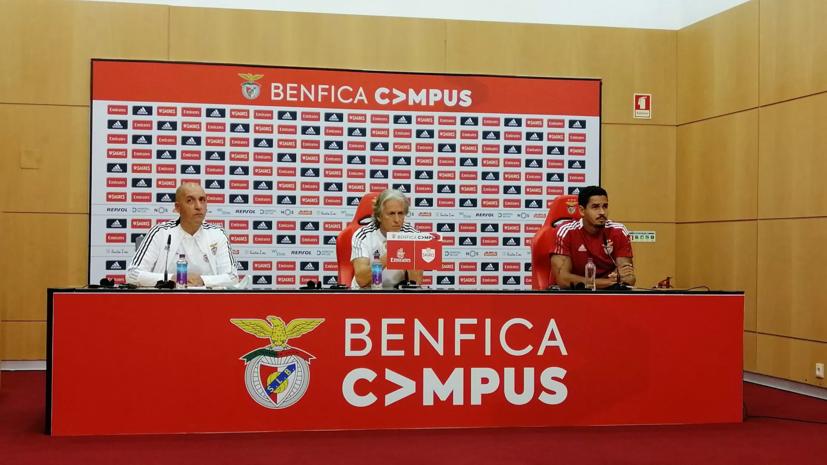 Защитник «Бенфики» высказался о предстоящем матче со «Спартаком» в Лиге чемпионов