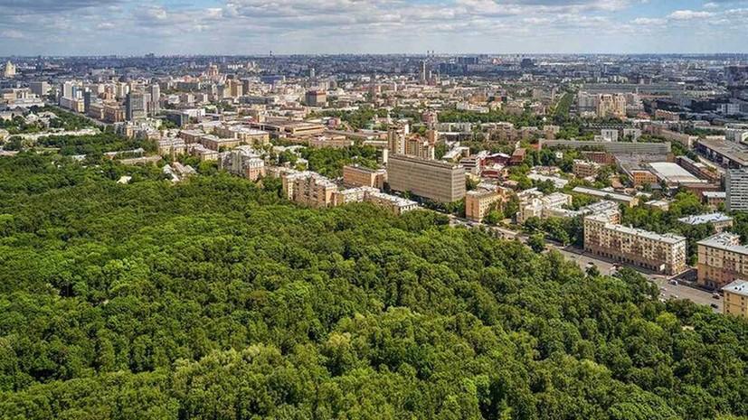 В Москве сообщили об объёме контрактов государственно-частного партнёрства