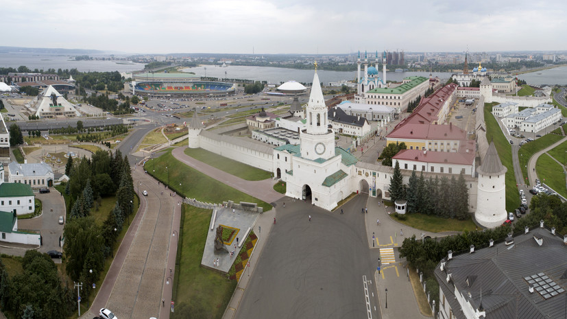 На чемпионате Европы по ММА в Казани выступят представители 14 стран