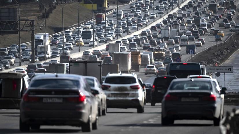 В Госдуме предложили ввести скидку на транспортный налог за безопасное вождение