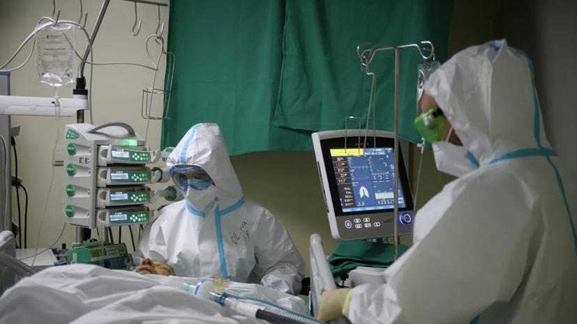 ВСеверной Осетии все лечащие пациентов с COVID-19 больницы обеспечены кислородом