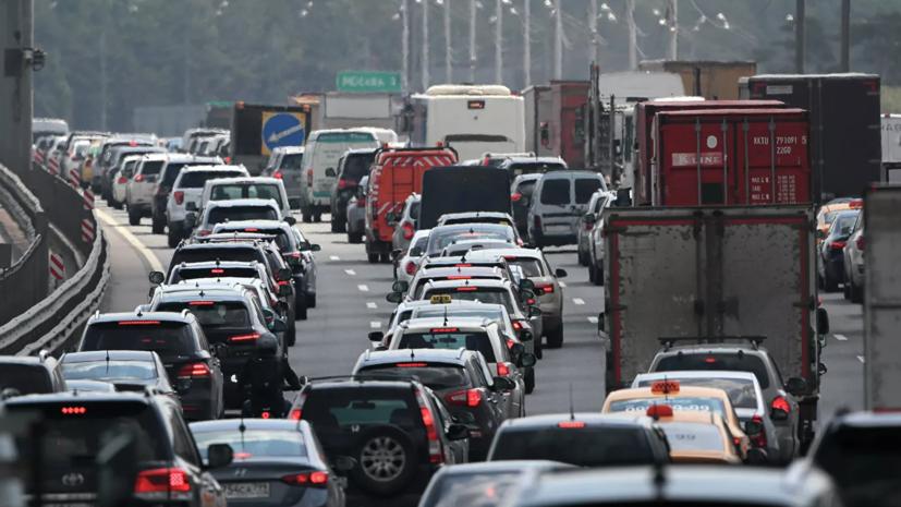Автоэксперты прокомментировали идею ввести скидку на транспортный налог за безопасное вождение