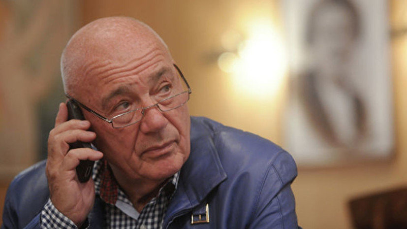 Познер согласился с критикой Губерниева за слова о заслуженном наказании России за допинг