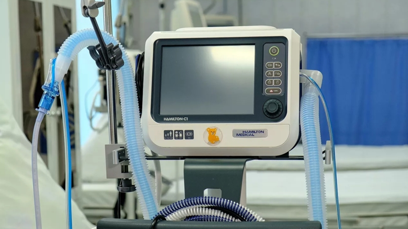 Реаниматолог Арболишвили рассказал об особенностях работы аппаратов ИВЛ