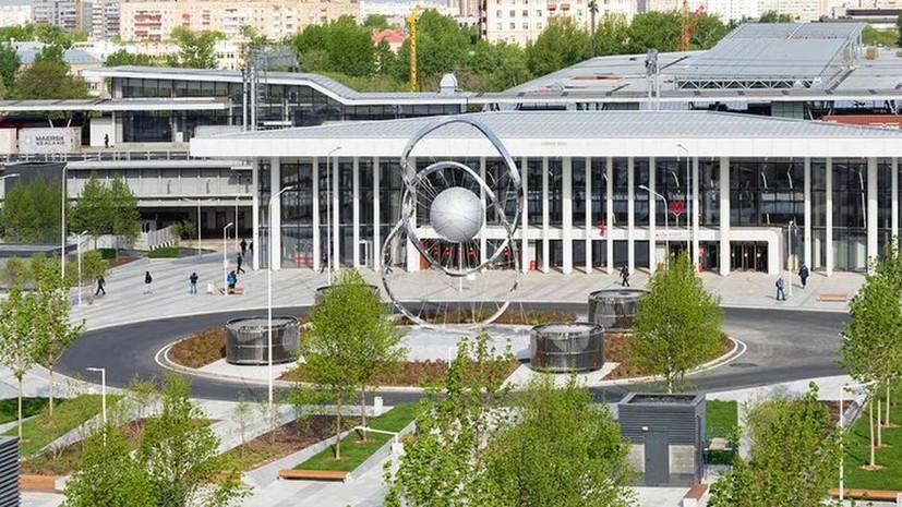 Названы лауреаты конкурса «Лучший реализованный проект в области строительства» в Москве