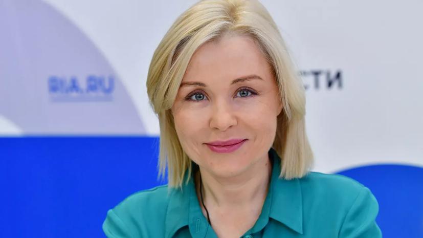 Глава Росприроднадзора Радионова рассказала об экологических нарушениях в России